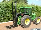 Torre elevación p/Tractor