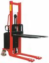 Apilador Semi eléctrico 1000kg/3000 mm