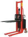 Apilador Semi eléctrico 1500kg/1600mm