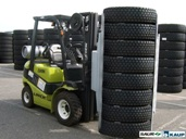 Pinza para Neumáticos