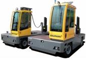 Carga Lateral 3 - 5 Ton Diesel o LPG